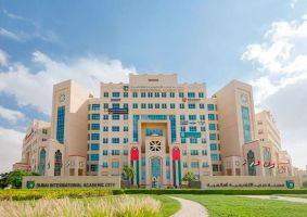 Dubai-International-Academic-City